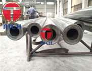 Seamless Cold Drawn Structural Steel Pipe Heavy Wall Carbon Steel Structure