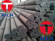 ISO Standard 38CrMoAlA Hot Rolled Steel Bar / NS3203 Alloy Steel Round Bar