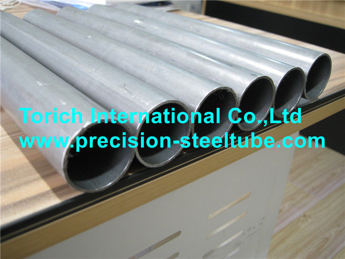 Auto Parts ASTM A513 Cold Rolling Welded Steel Tubes with DOM Production